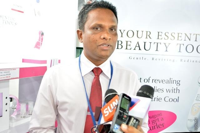 Adam Azim appointed new MD of STO